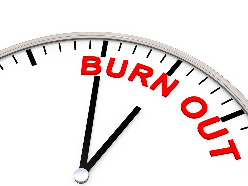 Stress en burn-out coaching