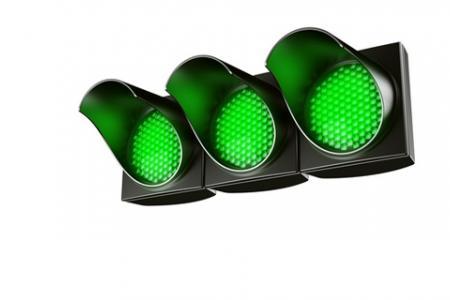 Opleiding: Opleiding volgens 3 groene lichten
