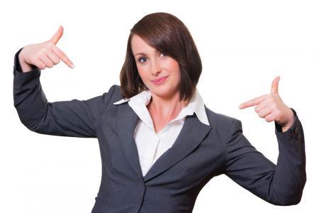 assertiviteit en zelfvertrouwen