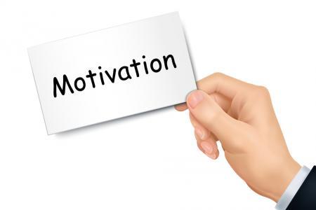 Motivatie bevorderen