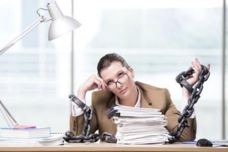 Preventiebeleid bij kantoren