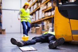 Dodelijk arbeidsongeval: zorg dat het niet gebeurt!