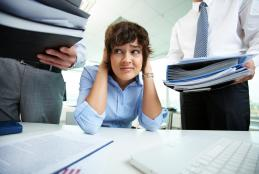 Burn-out preventie op het werk